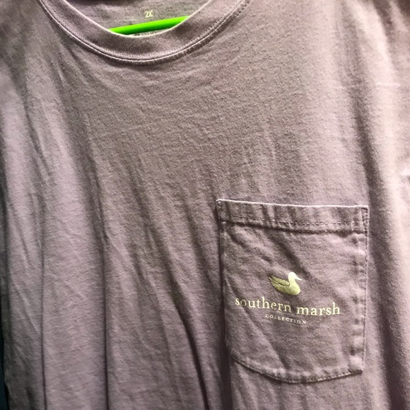 Southern Marsh Other - Southern Marsh T-shirt